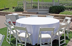 table and chair rentals of florida