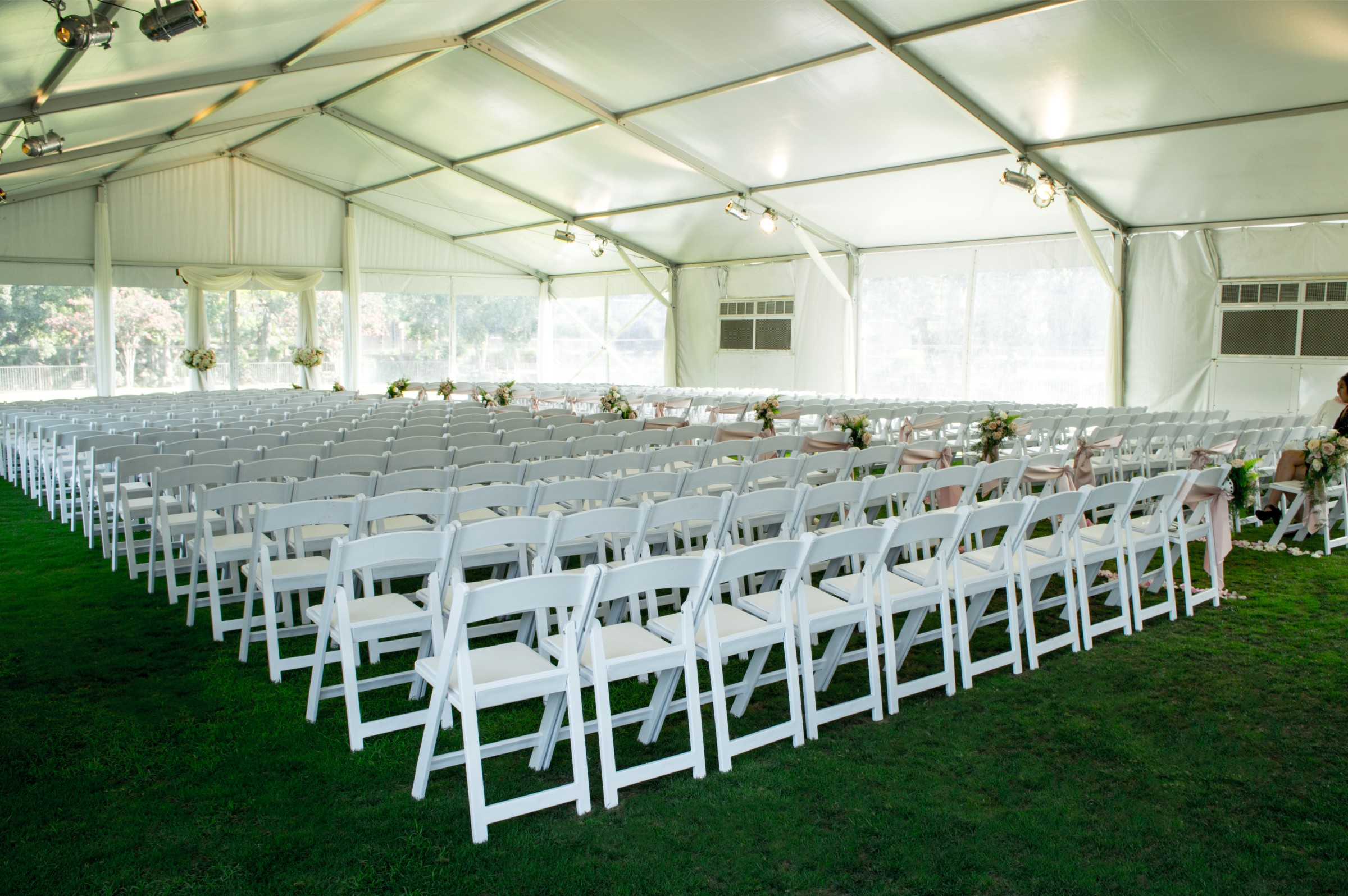 Action Tents and Rentals